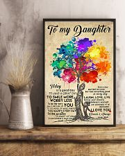 To My Daughter Poster 22-04 TNT 24x36 Poster lifestyle-poster-3