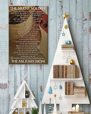 THE MILITARY MOM 24x36 Poster lifestyle-holiday-poster-2