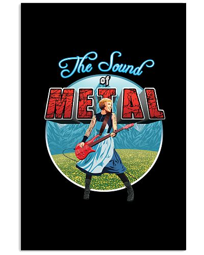 The Sound of Metal