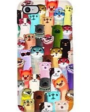 Poster Otter Phone Case thumbnail