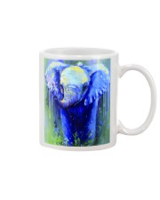 Poster Canvas Elephant Mug thumbnail