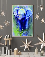 Poster Canvas Elephant 11x17 Poster lifestyle-holiday-poster-1