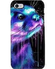 Poster Otter Phone Case tile