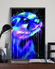 Poster Otter 11x17 Poster lifestyle-poster-2