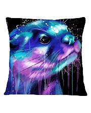 Poster Otter Square Pillowcase thumbnail