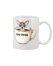 Chihuahua Coffee Mug front