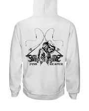 Fish Reaper for Daddy Hooded Sweatshirt thumbnail