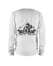 Fish Reaper for Daddy Long Sleeve Tee thumbnail