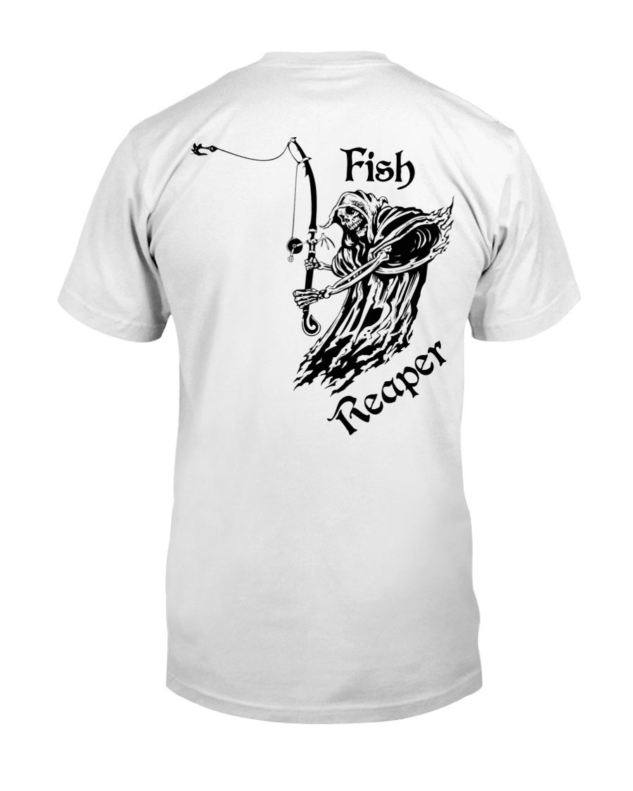 Fish Reaper for Daddy Classic T-Shirt