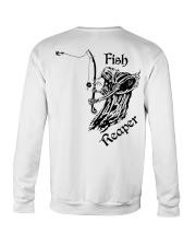 Fish Reaper for Daddy Crewneck Sweatshirt thumbnail