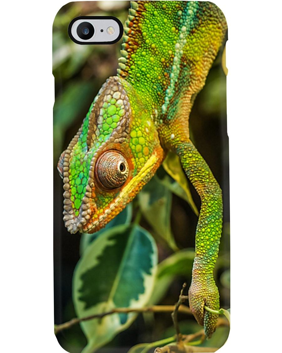 Chameleon phone case Phone Case