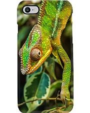 Chameleon phone case Phone Case i-phone-7-case