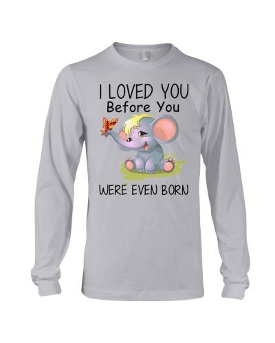 elephant-loved