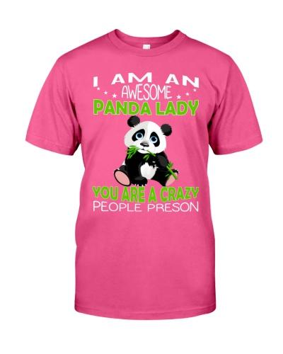 panda-lady