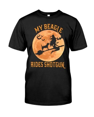 beagle-ride
