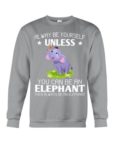 elephant-unless