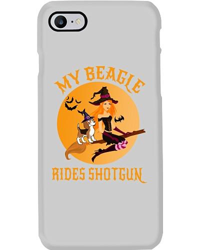 beagle-halo