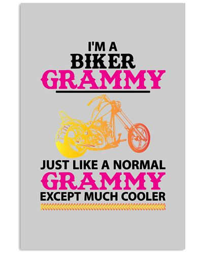 Biker Grammy