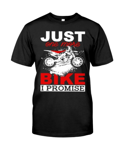 JUST promise