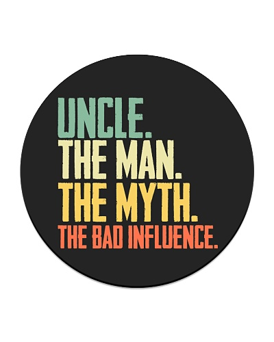 Uncle The Man Myth Bad Influence Fathers Day