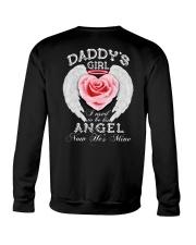 daddy limited Crewneck Sweatshirt thumbnail
