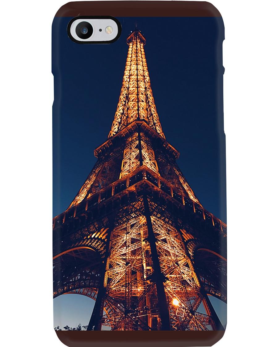 Eiffel Tower Phone Covr Phone Case