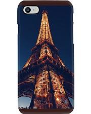 Eiffel Tower Phone Covr Phone Case i-phone-7-case