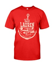 Lauren Thing Classic T-Shirt thumbnail