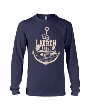 Lauren Thing Long Sleeve Tee thumbnail