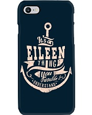 Eileen Thing Phone Case thumbnail