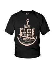 Eileen Thing Youth T-Shirt thumbnail