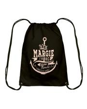 Margie Thing Drawstring Bag thumbnail