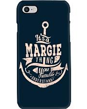 Margie Thing Phone Case thumbnail