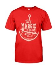 Margie Thing Classic T-Shirt thumbnail