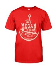 Megan Thing Classic T-Shirt thumbnail