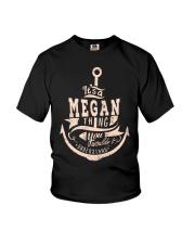 Megan Thing Youth T-Shirt thumbnail