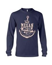 Megan Thing Long Sleeve Tee thumbnail