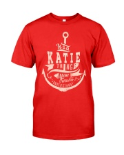 Katie Thing  Classic T-Shirt thumbnail