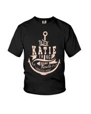 Katie Thing  Youth T-Shirt thumbnail