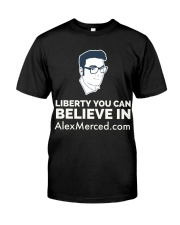 Liberty You Can believe in T-Shirt Premium Fit Mens Tee thumbnail