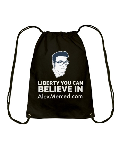 Liberty You Can believe in T-Shirt