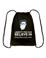 Liberty You Can believe in T-Shirt Drawstring Bag thumbnail