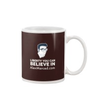 Liberty You Can believe in T-Shirt Mug thumbnail