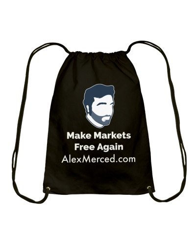 Make MarketsT-Shirt