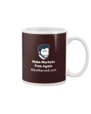 Make MarketsT-Shirt Mug thumbnail