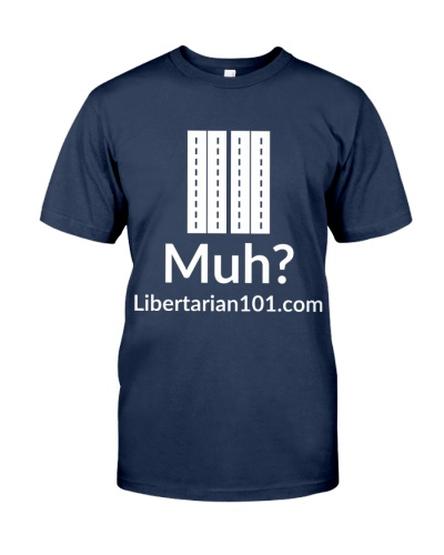 Muh Roads T-Shirt