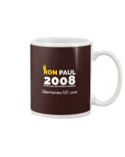 Post-2016 Ron Paul 2008 T-Shirt Mug thumbnail