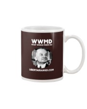 What Would Mises Do T-Shirt Mug thumbnail