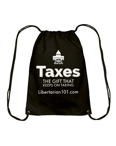 Taxes are a Gift T-Shirt