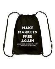 Make Markets FA T-Shirt Drawstring Bag thumbnail